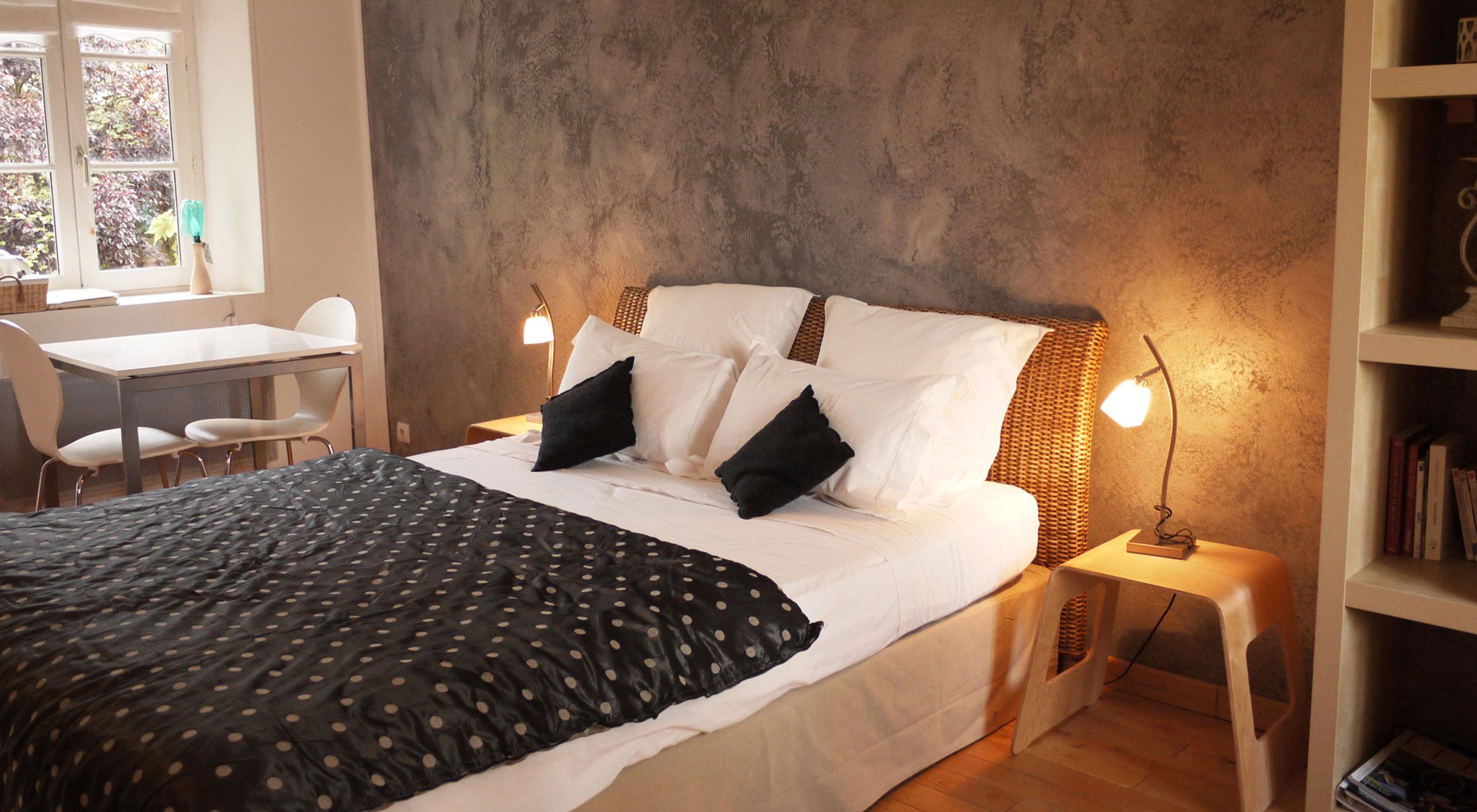 impressionnant chambre d hote lyon centre. Black Bedroom Furniture Sets. Home Design Ideas